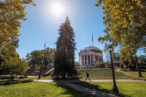 For First Time, UVA Breaks Into Top 10 Schools Granted Fulbright Student Awards