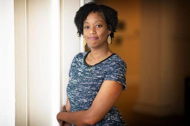 Faculty Spotlight: Kimberly Fields Seeks Environmental Justice in Policymaking