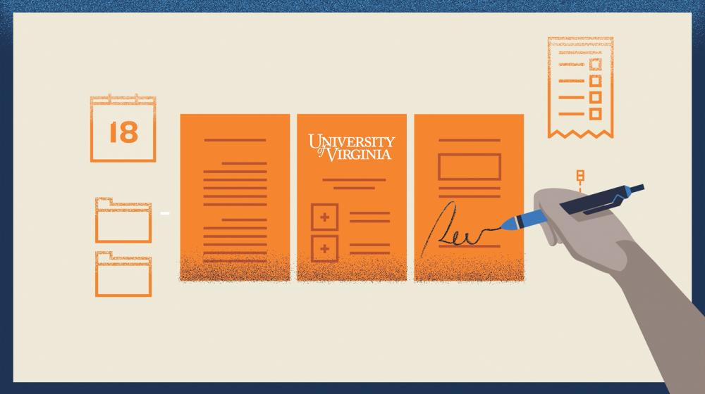Email Account Login  University of Virginia